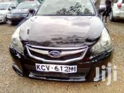 New Subaru Legacy 2012 Black | Cars for sale in Nairobi, Kilimani