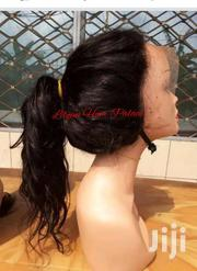 18 Full Lace Wig"