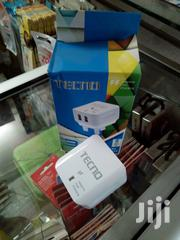 Tecno Fast Charger 2 USB Port | Accessories for Mobile Phones & Tablets for sale in Nairobi, Nairobi Central