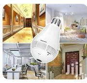 Spy CCTV Camera Bulb | Cameras, Video Cameras & Accessories for sale in Nairobi, Nairobi Central