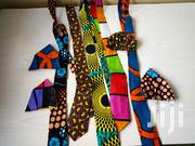 Ankara Ties | Clothing Accessories for sale in Nairobi, Nairobi Central