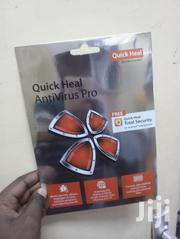 Quick Heal Antivirus Pro ; Users 5 ; 1year | Computer Software for sale in Nairobi, Nairobi Central