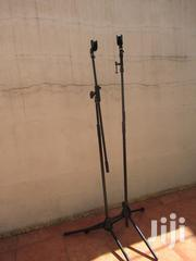 Microphone Stands For Hire | DJ & Entertainment Services for sale in Nairobi, Nairobi Central