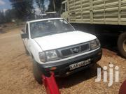 Nissan Hardbody 2006 2000i White | Cars for sale in Uasin Gishu, Simat/Kapseret
