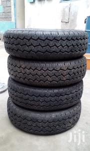Orignal Yana Tyres 195 By 14 | Vehicle Parts & Accessories for sale in Nairobi, Kariobangi South
