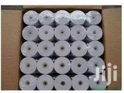 POS 80mm Thermal Receipt Printer Paper Roll 50 | Stationery for sale in Nairobi, Nairobi Central