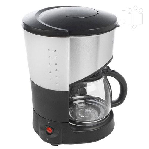 Archive: Ramton Coffee Maker (RM/193)