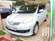 Toyota Passo 2009 Silver | Cars for sale in Kirinyaga, Kerugoya