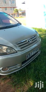 Toyota Picnic 2003 Silver | Cars for sale in Nyandarua, Central Ndaragwa
