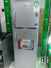 Stock Clearance! Brand New High Quality Mika Double Doors Fridge | Home Appliances for sale in Mombasa, Bamburi