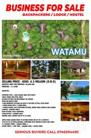 Backpackers | Commercial Property For Rent for sale in Kilifi, Watamu