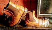 Brown Boots | Shoes for sale in Nairobi, Mugumo-Ini (Langata)