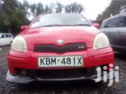 Toyota Vitz 2004 Red | Cars for sale in Nakuru, Nakuru East