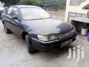 Toyota Corolla 2000 Blue | Cars for sale in Nairobi, Ruai