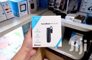 •ANKER Model: Soundbuds Mono BT •Music Play Time About 15h | Accessories for Mobile Phones & Tablets for sale in Mombasa, Tudor