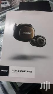 Bose Soundsport Free Wireless In-earbuds   Accessories for Mobile Phones & Tablets for sale in Mombasa, Tudor