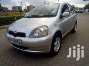 Toyota Vitz 2004 Gray | Cars for sale in Nyeri, Gakawa