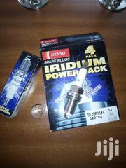 4 Pack Genuine Iridium Spark Plags | Vehicle Parts & Accessories for sale in Nairobi, Mugumo-Ini (Langata)