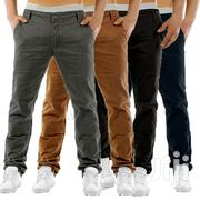 Chino Trousers | Clothing for sale in Nairobi, Nairobi Central