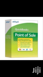 Quickbooks Point of Sale Pro 2019 + Serial Key | Store Equipment for sale in Nairobi, Nairobi West