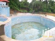 Swimming Pool Construction, Repair And Maintenance | Building & Trades Services for sale in Machakos, Athi River