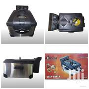 6l He House Electric Deep Frier | Kitchen Appliances for sale in Nairobi, Nairobi Central