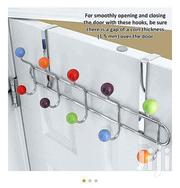 Over The Door Dotted Hooks Hanger | Home Accessories for sale in Nairobi, Nairobi Central