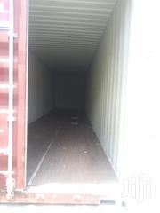 Containers 40ft And 20ft | Building Materials for sale in Kirinyaga, Kangai