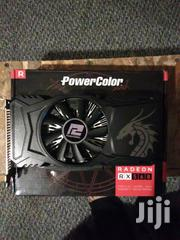 Powercolor Red Dragon AMD Radeon RX 560 4GB Gaming Graphics Card GPU | Computer Hardware for sale in Nairobi, Nairobi Central