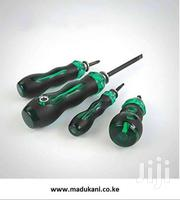 Double Headed Screwdriver Set   Manufacturing Materials & Tools for sale in Nairobi, Nairobi Central