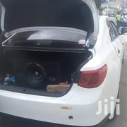 Bass Installation | Automotive Services for sale in Nairobi, Embakasi