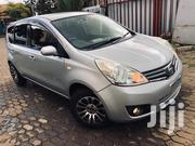 Nissan Note 2011 1.4 Silver | Cars for sale in Nairobi, Kilimani