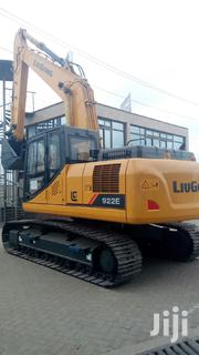 Excavator Liugong 22 Ton On Sale 2018 Yellow | Heavy Equipments for sale in Nairobi, Embakasi