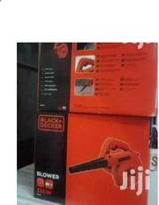 Black Decker 530W Dust Blower | Electrical Tools for sale in Nairobi, Nairobi Central