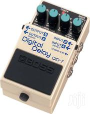BOSS - DD-7 | Digital Delay 9000/- | Musical Instruments for sale in Nairobi, Nairobi South