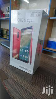 New Infinix Note 5 Stylus Blue 64 GB | Mobile Phones for sale in Nairobi, Nairobi Central