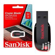 Sandisk Cruzer Blade 32GB USB | Computer Accessories  for sale in Nairobi, Nairobi Central