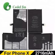 Apple for iPhone X Replacement Original OEM Battery | Accessories for Mobile Phones & Tablets for sale in Nairobi, Nairobi Central