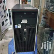 HP Desktop Tower 2gb Ram,160gb HDD | Laptops & Computers for sale in Nairobi, Nairobi Central