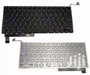 Macbook Pro A1286 Mid 2012 Unibody Keyboard Replacement | Computer Accessories  for sale in Nairobi, Nairobi Central