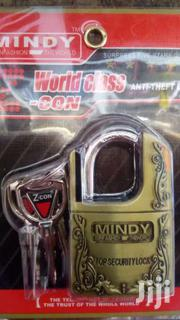 Mindy High Grade Padlock Lock | Home Accessories for sale in Kajiado, Ongata Rongai