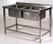 Kitchen Sinks | Restaurant & Catering Equipment for sale in Nairobi, Nairobi Central