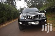 Toyota Land Cruiser Prado 2010 Black | Cars for sale in Nairobi, Nairobi Central