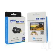 Anycast M4 PLUS Wireless TV Dongle | TV & DVD Equipment for sale in Nairobi, Nairobi Central