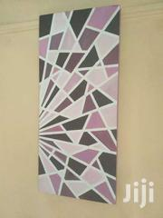 Hand Painted Wall Decor/Hunging. Acrylic On Canvas Wall Art | Home Accessories for sale in Nairobi, Ngara
