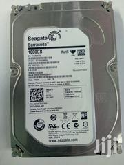 1TB Seagate Internal Hdd | Computer Accessories  for sale in Nairobi, Nairobi Central