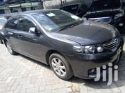 Toyota Allion 2012 Gray | Cars for sale in Mombasa, Ziwa La Ng'Ombe