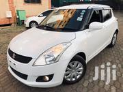 Suzuki Swift 2012 1.4 White | Cars for sale in Nairobi, Kilimani