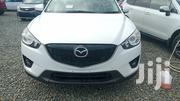Mazda CX-7 2012 i SV White | Cars for sale in Mombasa, Shimanzi/Ganjoni