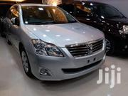 Toyota Premio 2013 Silver | Cars for sale in Mombasa, Ziwa La Ng'Ombe